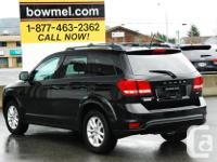 Make Dodge Model Journey Year 2015 Colour Black kms