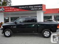 Make Dodge Year 2015 Colour Black kms 64417 Trans