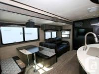 2015 DUTCHMEN KODIAK 279RBSL TRAVEL TRAILER $26,990.00