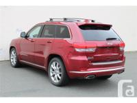 Make Jeep Model Grand Cherokee Year 2015 Colour Red