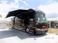 2015 Entegra coach, model 45 by Cornerstone This coach