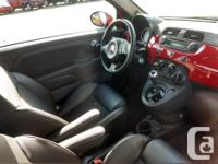 Make FIAT Model 500c Year 2015 This 2015 Fiat 500 can