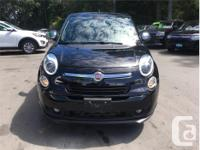 Make Fiat Model 500 Year 2015 Colour Black kms 43900