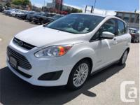 Make Ford Model C-Max Year 2015 Colour White kms 57451