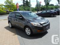 Make Ford Model Escape Year 2015 Colour Grey kms 53139