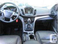 Make Ford Model Escape Year 2015 Colour Grey kms 46311