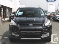 Make Ford Model Escape Year 2015 Colour BLACK kms
