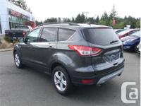 Make Ford Model Escape Year 2015 Colour Grey kms 32734