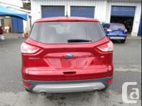 Make Ford Model Escape Year 2015 Colour Ruby Red
