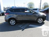 Make Ford Model Escape Year 2015 kms 46311 Price: