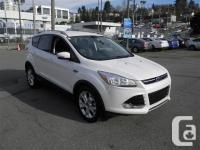 New Inventory!! This 2015 Ford Escape Titanium four