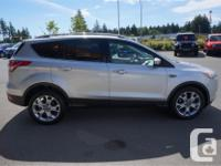 Make Ford Model Escape Year 2015 Colour Grey kms 79339