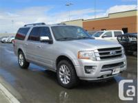 Make Ford Model Expedition Max Year 2015 Colour Silver