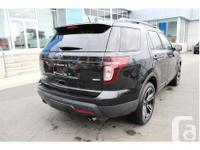 Make Ford Model Explorer Year 2015 Colour Black kms