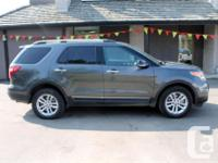 Make Ford Model Explorer Year 2015 Colour Grey kms