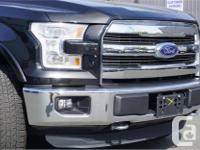 Make Ford Model F-150 Year 2015 Colour Black kms 69915