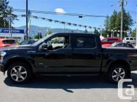 Make Ford Model F-150 Year 2015 Colour Black kms 24802