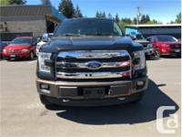 Make Ford Model F-150 Year 2015 Colour Black kms 41200
