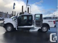 Make Ford Model F-150 Year 2015 Colour White kms 9