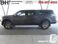 Make Ford Model F-150 Year 2015 Colour Green kms 26900