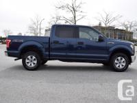 Make Ford Model F-150 Year 2015 Trans Automatic We are