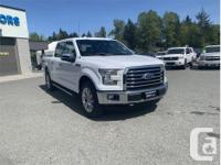 Make Ford Model F-150 Year 2015 Colour White kms 82883
