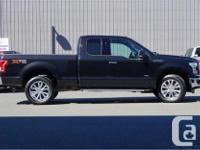 Make Ford Model F-150 Year 2015 Colour Black kms 46490