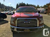 Make Ford Year 2015 Colour Red Trans Automatic kms