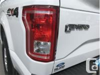 Make Ford Model F-150 Year 2015 Colour White kms 60719
