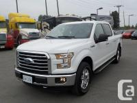 Make Ford Model F-150 Year 2015 Colour White kms 21712