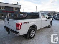 Make Ford Model F-150 Year 2015 Colour White kms 40751