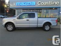 Make Ford Model F-150 Year 2015 Colour Silver kms