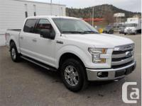 Make Ford Model F-150 Year 2015 Colour White kms 42730