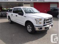 Make Ford Model F-150 Year 2015 Colour Blue kms 44629