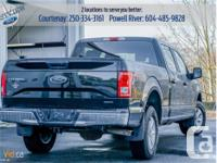 Make Ford Model F-150 Year 2015 Colour Green kms 95197