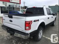Make Ford Model F-150 Year 2015 Colour White kms 78707