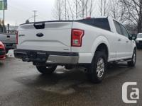 Make Ford Model F-150 Year 2015 Colour White kms