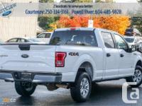 Make Ford Model F-150 Year 2015 Colour White kms 61744
