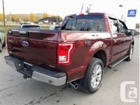 Make Ford Model F-150 Year 2015 Colour Bronze kms