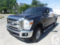 Make Ford Model F-250 SD Year 2015 Colour Black kms