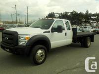 Make Ford Model F-550 Year 2015 Colour White kms 81069