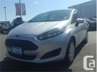 Make Ford Model Fiesta Year 2015 Colour Silver kms