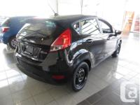 Make Ford Model Fiesta Year 2015 Colour Black kms