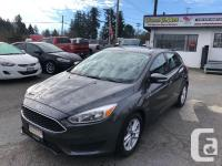 Make Ford Model Focus Year 2015 Colour Grey kms 13000