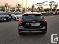 Make Ford Model Focus Year 2015 Colour Black kms 53524