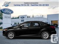 Make Ford Model Focus Year 2015 Colour Black kms 10