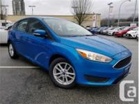 Make Ford Model Focus Year 2015 Colour Blue kms 70421