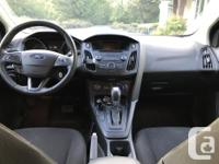 Make Ford Model Focus Year 2015 Colour White kms 77100