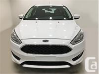 Make Ford Model Focus Year 2015 Colour Oxford White