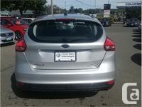 Make Ford Model Focus Year 2015 Colour Silver kms